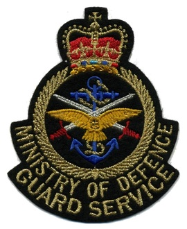 Privatization of the Ministry of Defence Guard Service (MGS)