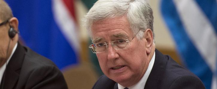 Sign our petition calling for Michael Fallon to resign as MP for Sevenoaks