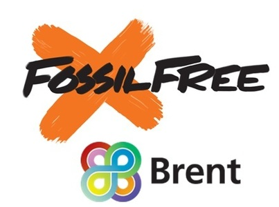 Divest Brent Council from Fossil Fuels