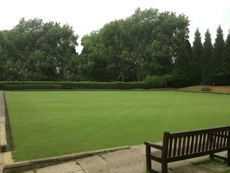 Keep Cardiff Bowls Greens Open & Fees Down
