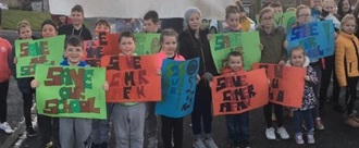 Communities Against the closure of Cymer Afan Comprehensive School