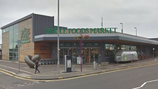 Keep Whole Foods Giffnock
