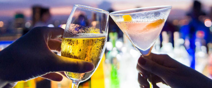 Petition against: Manchester Council plan to stop serving alcohol after 11 p.m.