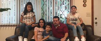 Help us keep Nelson Pinos home