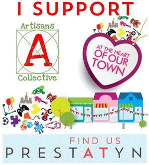 Support Community Hubs and the third sector within Denbighshire