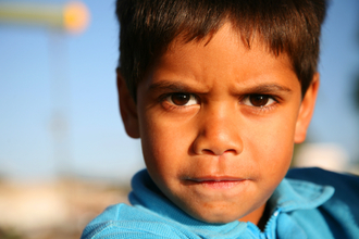 Stop Child Evictions from Public Housing