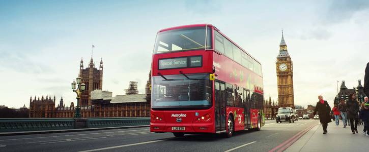 Free London Transport for Students