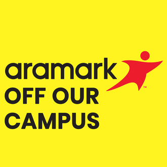 Aramark Off Our Campus