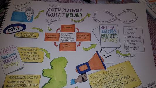 A Youth Work Strategy that Tackles Racism