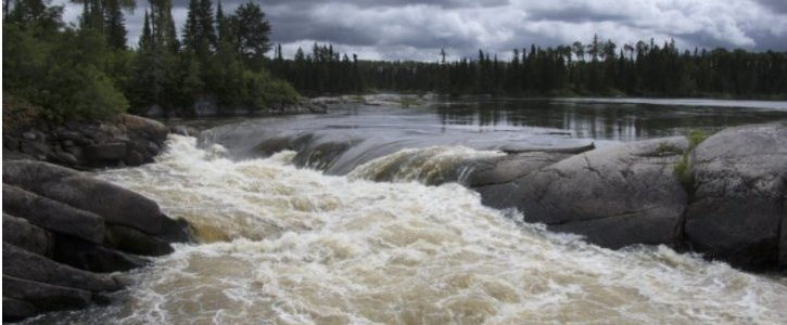 Commit to building a Mercury Home and Treatment Centre in Grassy Narrows