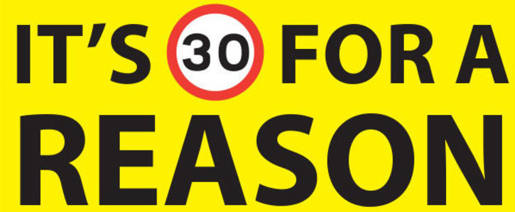 Stop Speeding in Llandogo