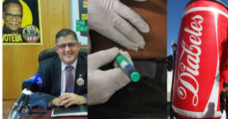 Narend singh  ensure ifp votes yes for the sugary drinks tax health promotion levy