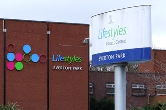 Prevent the closure of Everton Park Sport Centre in a deprived area in Liverpool