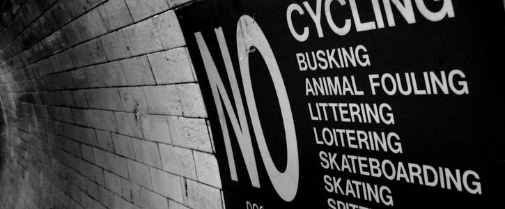 Stop PSPO's. Stop Persecuting Art & Exercise in Bournemouth town centre
