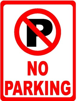 Parking in Uxbridge for Residents