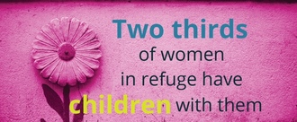 Change the way women's refuges are funded