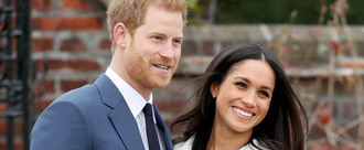 Bank Holiday for Prince Harry & Meghan Markle's Wedding