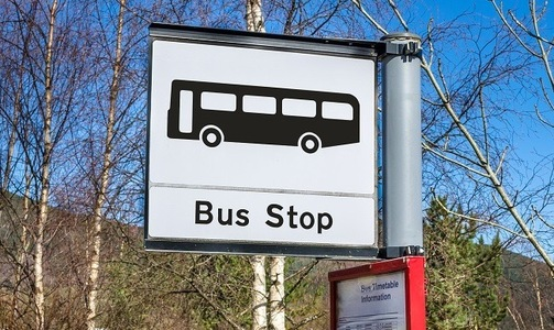 Stop KCC cutting funding for Socially Necessary Bus Services (SNBS)
