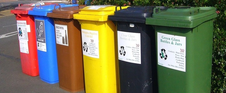 Recycling in Dumfries and Galloway