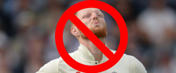 Ban Ben Stokes from coming to Australia