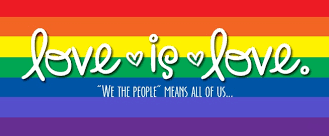 Equal Marriage for Equal Love