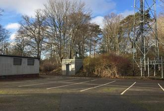 Help the people of Raigmore to purchase the Raigmore Bunker