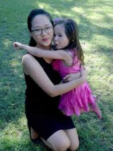 Don't deport Aussie born Ari and her mum Eunsil Park next week