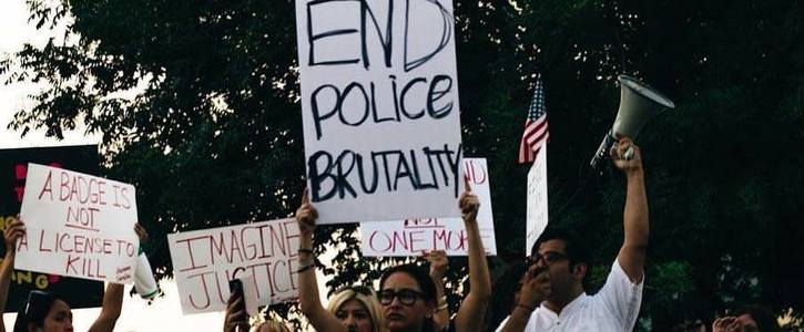 End Police Violence in Kern County