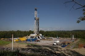 Stop Fracking in Ohio's Parks