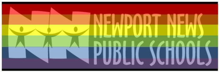Update NNPS Non-discrimination policy!