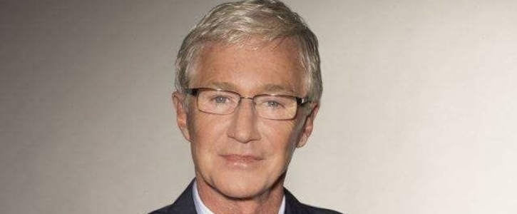 Get Paul O'Grady knighted