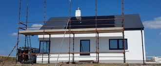 Rooftop Solar for our homes, farms, SMEs & community buildings!