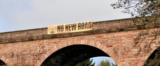 Save Nidd Gorge and The Nidderdale Greenway