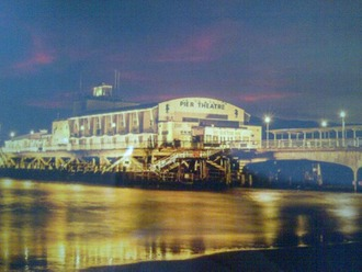 Save Bournemouth Pier Theatre