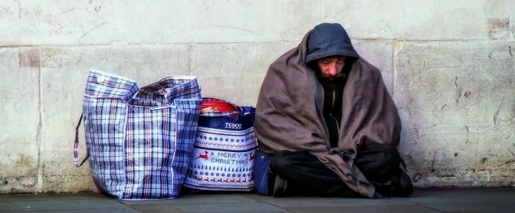 Urge all councils to provide overnight housing for homeless