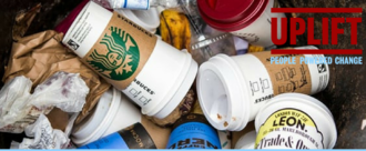End Use of Non Recyclable Coffee Cups