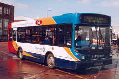Keep Exeter Bus Station Open