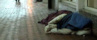 Stop Villifying the Homeless