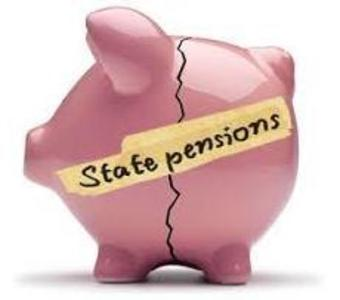 Reduce the State Pension Retirement Age