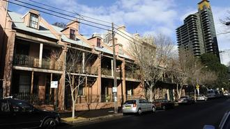 Save Millers Point from NSW Government Redevelopment
