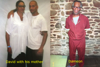 Bring Dameon Brome and David Lahoz home