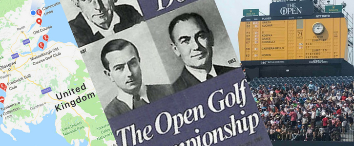 """Open fans say """"No"""" to R&A's """"No-readmissions"""" policy"""