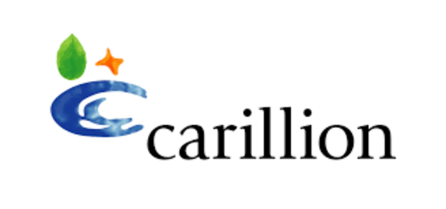 The government must ensure all SME's who supply Carillion are paid in full and on time