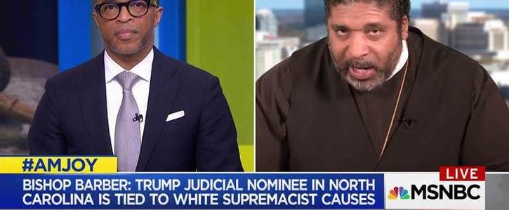 White Supremacists Cannot Be Nominated To The Federal Bench: Senators Must Vote Against Thomas Farr!
