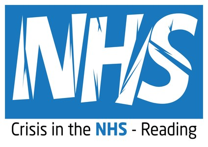 The NHS in Crisis - Reading West