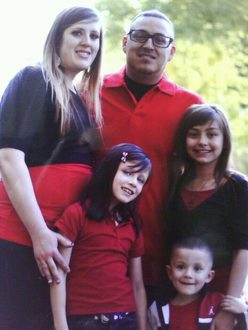 Release Rogelio Tejada back with his wife and kids