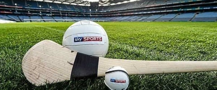 Remove the Pay Per View model from GAA games.