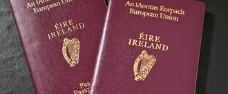 Passport Office for Irish citizens in the North of Ireland