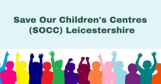Stop the proposed closure of Leicestershire Children's Centres