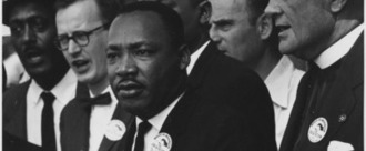 Holiday Inn: Recognize MLK Day as a Holiday for Employees